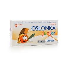 Osłonka Junior