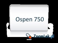 Ospen 750