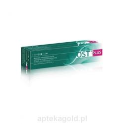 OST Plus, ampułko - strzywkawka, 2 ml