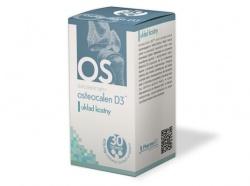 Osteocalen D3, 30 tabletek