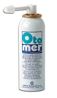Otomer, spray do higieny uszu, 100 ml