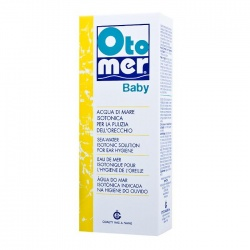 Otomer Baby, spray do higieny uszu, 20 ml