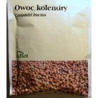 Owoc kolendry, zioło pojedyncze, (Flos), 50 g