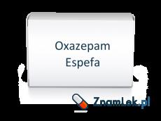 Oxazepam Espefa