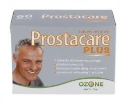 Ozone Prostacare Plus, tabletki, 60 sztuk