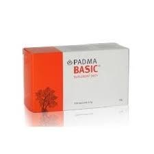 Padma Basic, 100 kapsułek