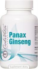 Panax Ginseng, CaliVita, 100 tabletek