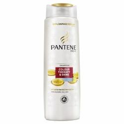 Pantene Pro-V Ochrona Koloru i Blask, 400 ml