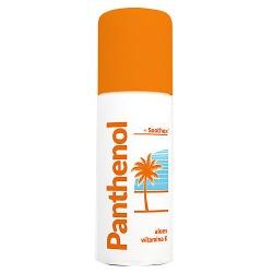 Panthenol aerozol na skórę 150 ml (Nordfarm)