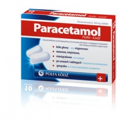 Paracetamol 0