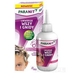 Paranit, szampon leczniczy, 100 ml