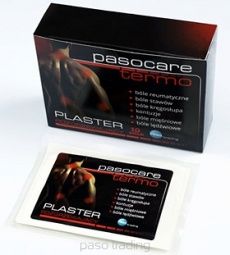 Pasocare Thermo