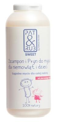 Pat&Rub Sweet