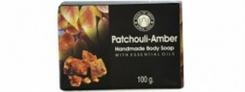 Patchouli Amber