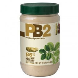 BELL PLANTATION - PB2 Original - Powdered Peanut Butter - 184g