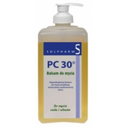 PC 30 balsam do mycia, 500 ml