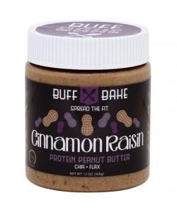 Peanut Butter - Cinnamon Raisin