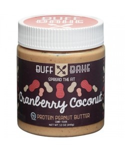 Peanut Butter - Cranberry Coconut