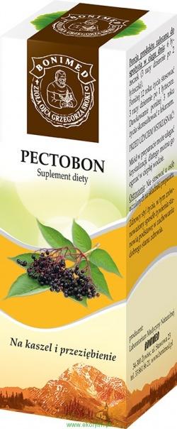 Pectobon, proszek, 130g100ml