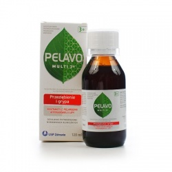 Pelavo Multi 3+, 120 ml