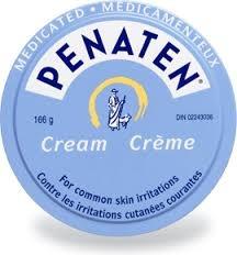 Penaten cream