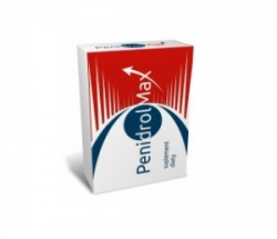 Penidrol Max, 30 tabletek