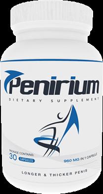 Penirium, 30 kapsułek