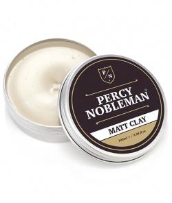 Percy Nobleman Matt Clay