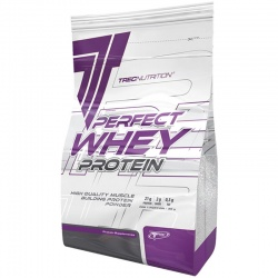TREC - Perfect Whey Protein - 750g