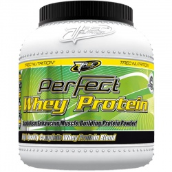TREC - Perfect Whey Protein - 1500g