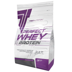 TREC - Perfect Whey Protein - 2500g