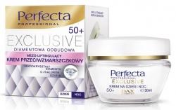 Perfecta Exclusive 50+, 50 ml