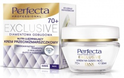 Perfecta Exclusive 70+, 50 ml
