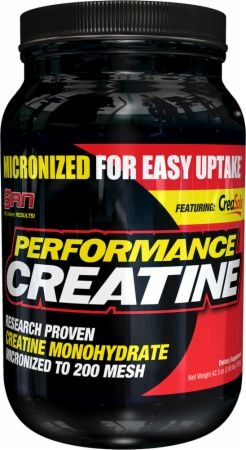 SAN - Performance Creatine - 1200 g