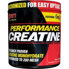 SAN - Performance Creatine - 300 g