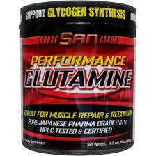 SAN - Performance Glutamine - 300 g