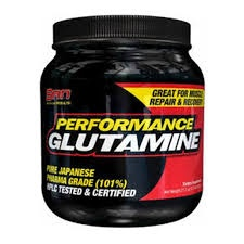 SAN - Performance Glutamine - 600 g