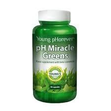 pH Miracle Greens
