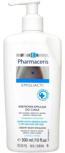 Pharmaceris E Emoliacti
