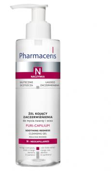 Pharmaceris N Puri-Capilium