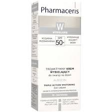 Pharmaceris W Albucin