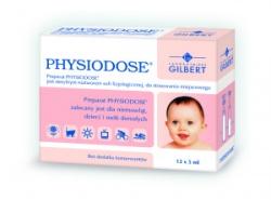 Physiodose 12ampułek