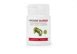 Piperine Burner, 30 kapsułek