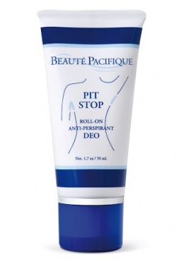 Beaute Pacifique PIT-STOP Antyperspirant, 50 ml