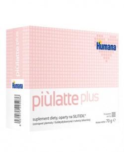 Piulatte Plus - 14 saszetek