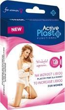 Plastry Active Pink
