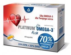 Platinum Omega-3