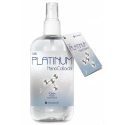 Platyna Koloidalna, 250 ml