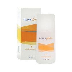 PLIVAfem F, żel do higieny intymnej, 100 ml