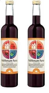Polifenum Forte, koncentrat, 500ml